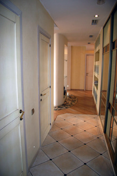 4х комн. квартира в монолитном доме рядом с метро Юго-Западная - Фото 3