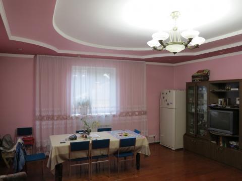 Большой дом для большой семьи в районе Голицыно. Газ, скважина 90м. - Фото 3