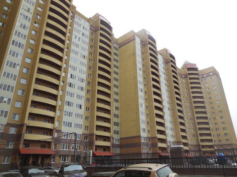 Продажа квартиры, м. Пролетарская, Ул. Ново-Александровская - Фото 1