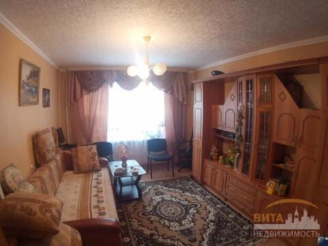 3-х комнатная кв-ра 68 кв.м. на 1/9 дома в г.Егорьевск - Фото 4
