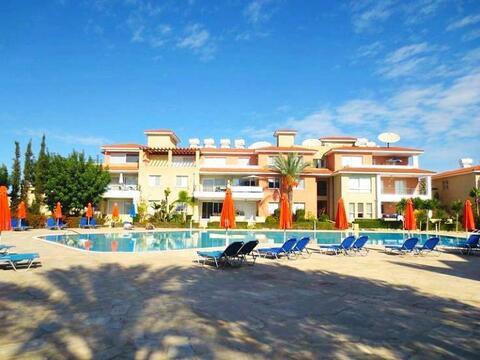 Объявление №1611882: Продажа апартаментов. Кипр