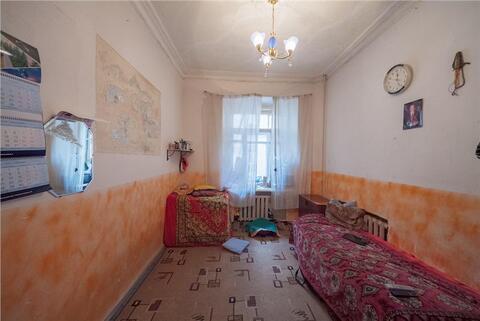М. Красные ворота, 5-комнатная квартира по адресу ул. Новая Басманная, . - Фото 2