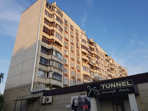 1-комнатная квартира в Жулебино - Фото 1