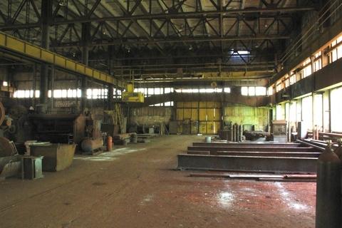 Продам производственный корпус 2100 кв. м. - Фото 3