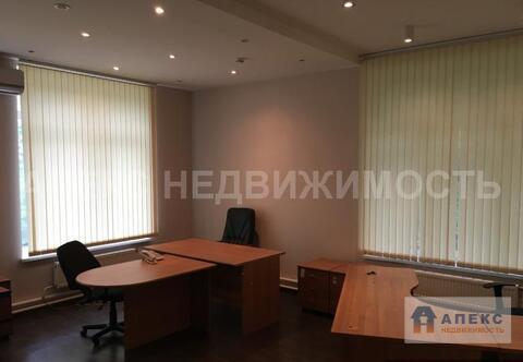 Аренда офиса 96 м2 м. Славянский бульвар в бизнес-центре класса В в . - Фото 1