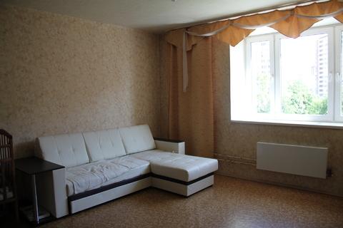 Продается 1 комн. квартира, Рублевское шоссе 81 к.1 - Фото 2