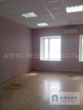 Аренда офиса пл. 40 м2 м. Марьина роща в бизнес-центре класса С в . - Фото 2