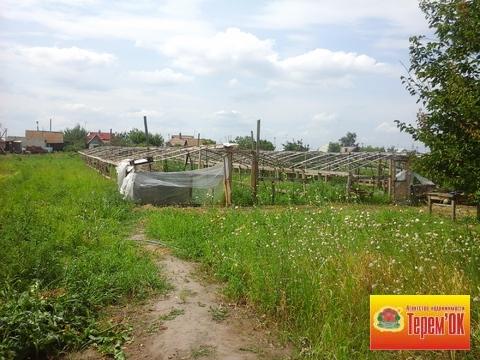 Участок ИЖС, рядом р.Волга, до Энгельса 25 км. - Фото 4