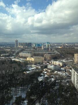 Продажа квартиры, м. Октябрьское поле, Ул. Расплетина - Фото 2