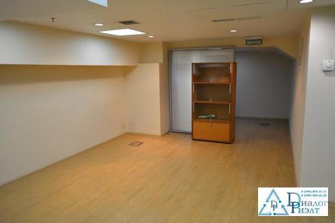 Офис 107 кв.м. с отличным ремонтом, 2 мин. пешком от метро Боровицкая - Фото 5