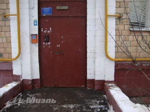 Продажа квартиры, м. Филевский парк, Ул. Филевская Б. - Фото 3