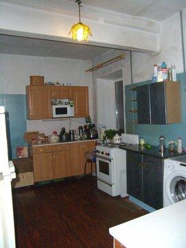 Продажа комнаты, Ул. Серпуховская - Фото 1