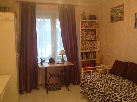 Двухкомнатная квартира с мебелью и обстановкой Свердлова 24 - Фото 5