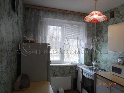 Продажа квартиры, Батово, Гатчинский район - Фото 1