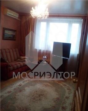 Продажа квартиры, м. Пятницкое шоссе, Ул. Барышиха - Фото 4