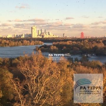 Продается 2-х комнатная квартира ул. Твардовского, д. 14, корп. 3 - Фото 1