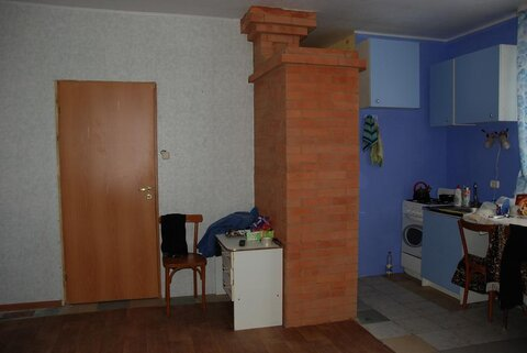 Дом в Ленинском р-не 42+30кв.м на участке 6 сот, Продажа домов и коттеджей в Нижнем Новгороде, ID объекта - 502142266 - Фото 1