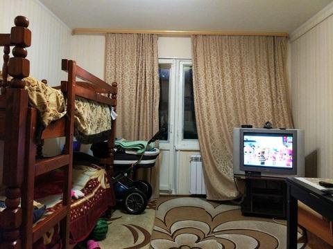 1-комнатная квартира Дмитровский район, п. Новосиньково, д.42 - Фото 1