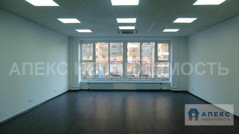 Аренда офиса пл. 795 м2 м. Семеновская в бизнес-центре класса В в . - Фото 1