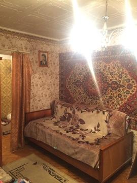 Продаю 2-ную квартиру в Ивантеевке Центральный проезд 12 - Фото 3