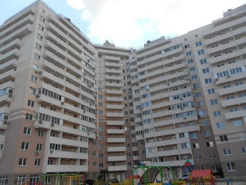Однокомнатная Квартира с ремонтом ЖК Лазурный. - Фото 3