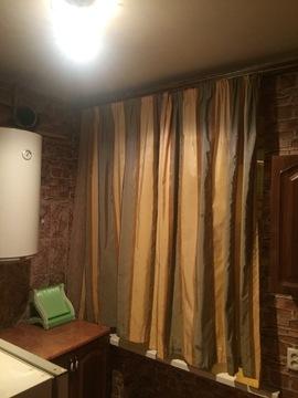 Предлагается однокомнатная квартира - Фото 4