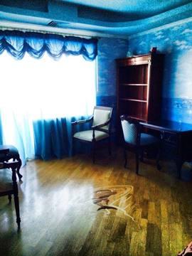 4-х комнатная квартира с дизайнерским ремонтом - Фото 2