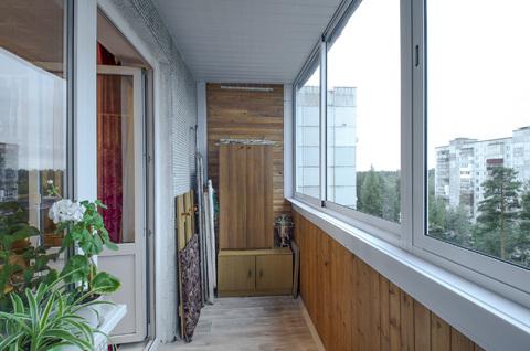 Купить 1-комнатную квартиру - Фото 4