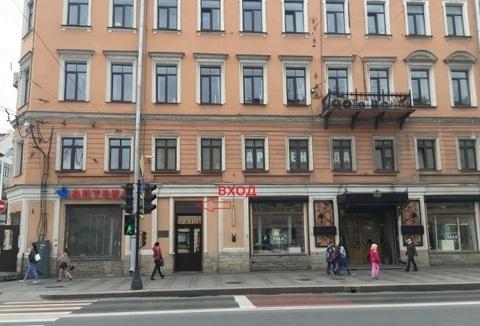 Продаю нежилое помещение на Невском - Фото 2