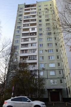 Срочно сдается чистая уютная 1 к.кв в 10 мин. пешком от м. Каховская - Фото 2