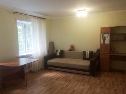 Комната в общежитии на ул. Победы, д.19 в г. Обнинск - Фото 1