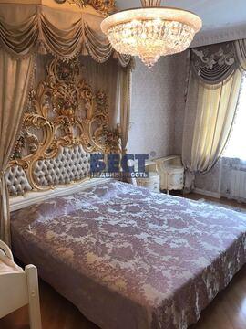 Четырехкомнатная Квартира Область, микрорайон 1-мая, д.24, Щелковская . - Фото 3