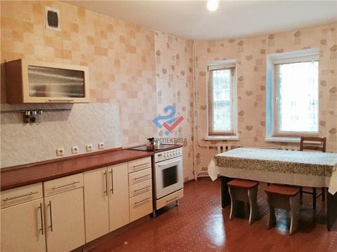 Четырехкомнатная квартира по адресу ул. Цюрупы, 145 - Фото 2