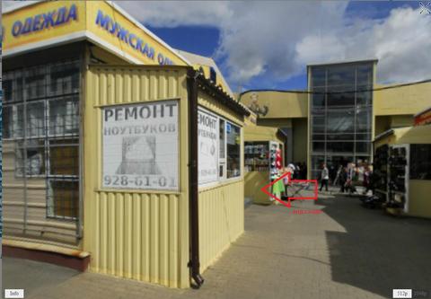 Сдается торговое помещение 100м2 в Кировском районе. - Фото 4