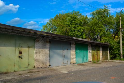 Купить гараж Раменское Раменский район - Фото 1