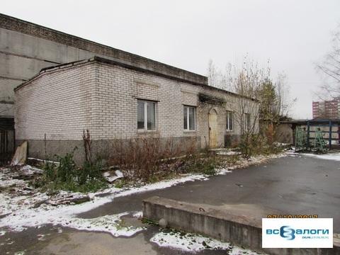 Продажа производственного помещения, Гатчина, Гатчинский район, . - Фото 3