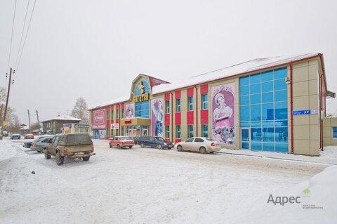 Аренда торговых помещений в ТЦ Богатей г. Серов - Фото 1