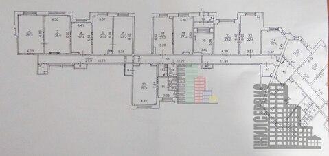 380 кв.м под офис, клинику, школу, магазин на Мичуринском проспекте - Фото 2