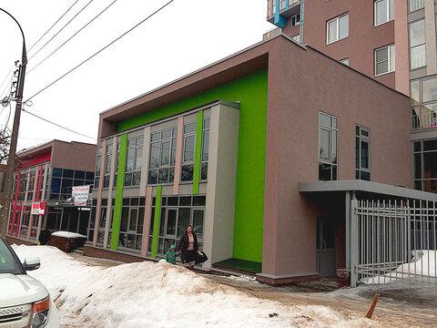 Продажа офисного пом в ЖК Прайм, ул. М. Ямская. 331,9 кв.м. - Фото 1