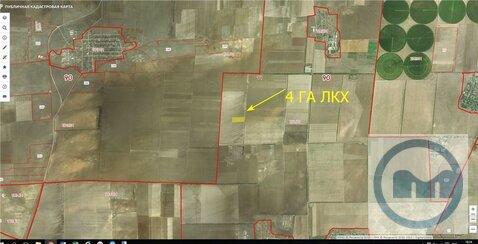 Продажа участка, Кольцово, Сакский район - Фото 1