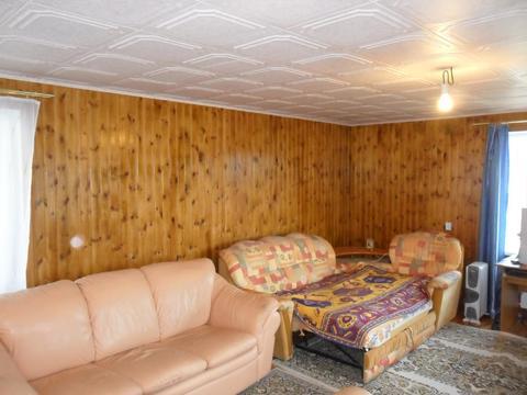 Чусовской тракт, кирпичный дом 120 м2, 2 этажа и баня - Фото 2