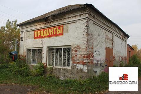 Магазин в деревне Подрядниково - Фото 1