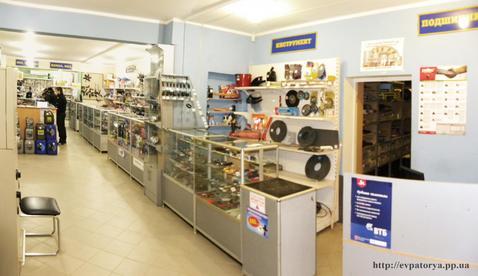 Большой магазин на проезжей части Евпатории - Фото 5