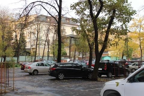 Продается Четырехкомн. кв. г.Москва, Ленинградский пр-кт, 18 - Фото 3