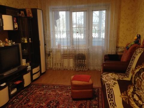 1-комн квартира ул.Комсомольская д.6 - Фото 3