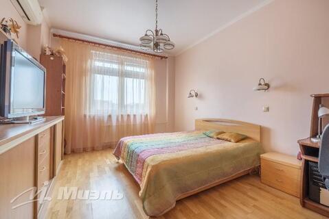 Продажа квартиры, м. Полежаевская, Ул. Гризодубовой - Фото 1