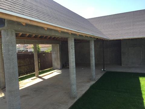 Готовый дом 380 кв.м. на 12 сотках с отделкой и коммуникациями - Фото 5