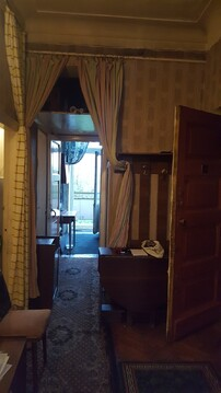 Продаю трехкомнатную квартиру на Авиамоторной - Фото 5