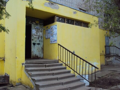 Продажа 3-комнатной квартиры, 57.5 м2, г Киров, Московская, д. 171 - Фото 4