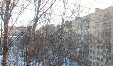 1-к. квартира, м. Щелковская, Уральская ул - Фото 3
